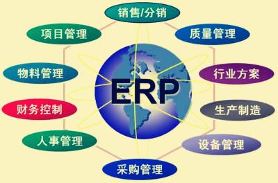 咸宁ERP服务商 erp系统 企业版相关