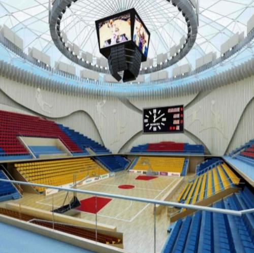 酒泉體育館吸音體多少錢一平_吊頂隔音、吸聲材料廠家-成都華惠聲商貿有限公司
