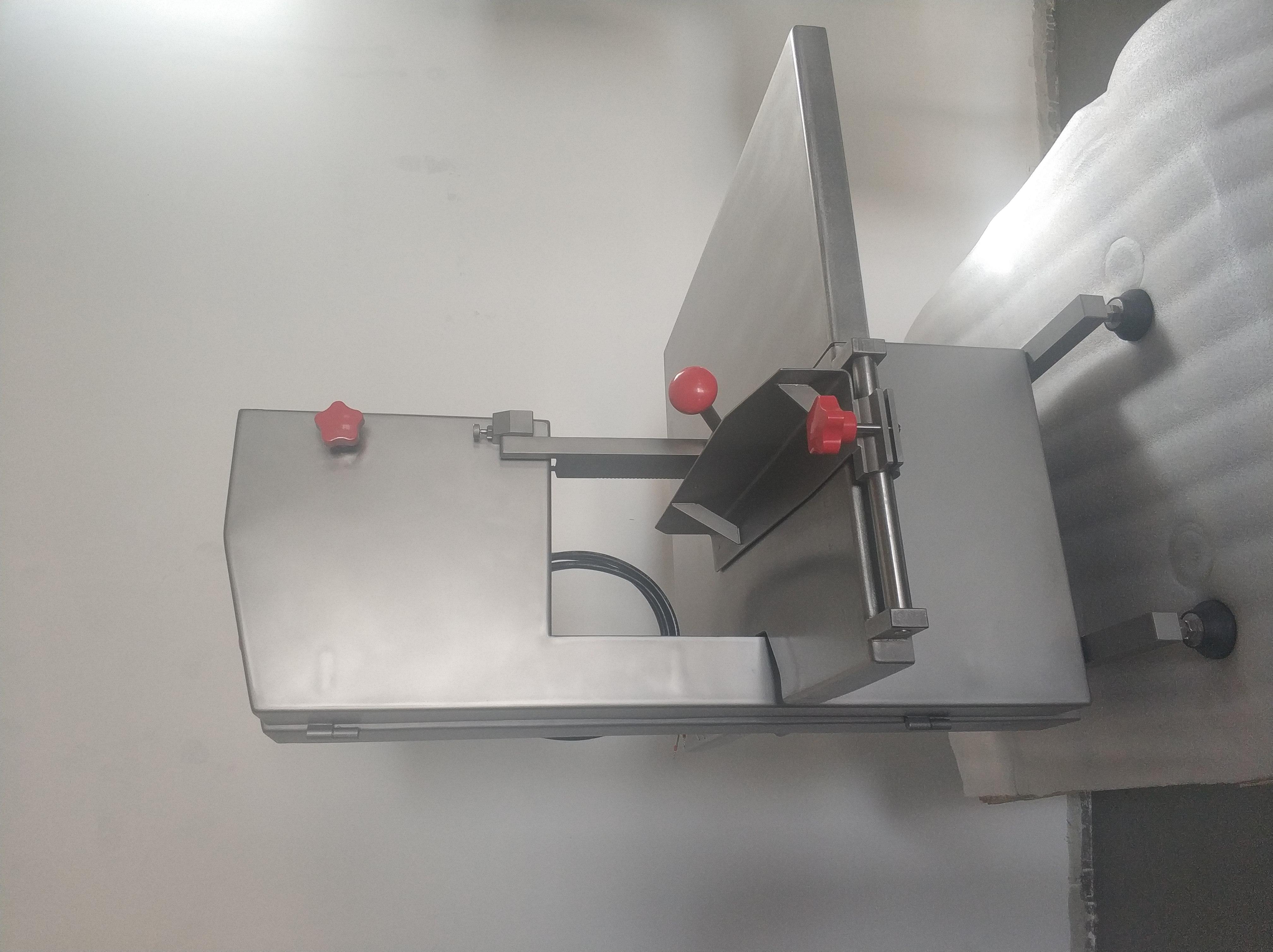 正規牛排切割機購買 哪里有冷凍食品加工設備定制
