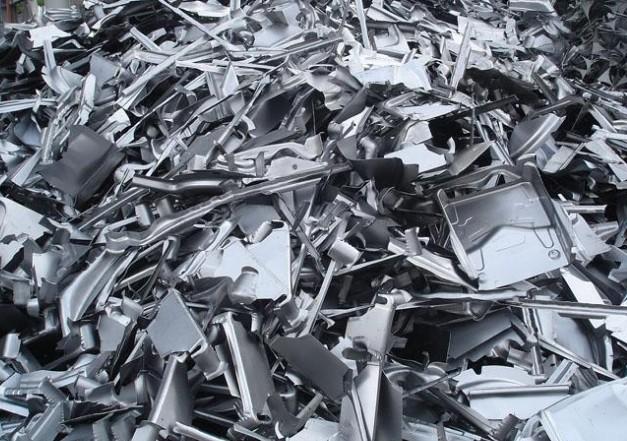 查历城区废铝多少钱_废铝相关-济南成丰废旧物资回收有限公司