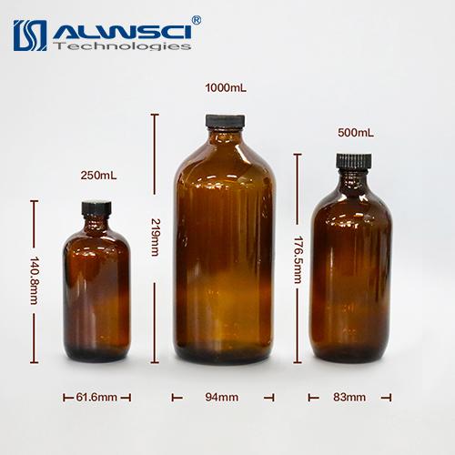 化学的玻璃瓶 南京购化学试剂瓶的作用