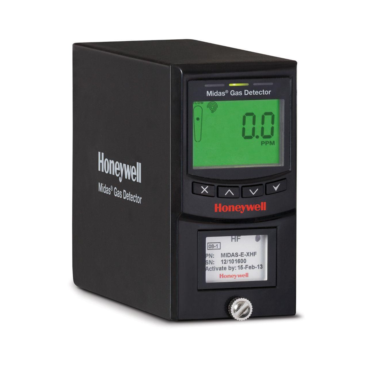 COX霍尼韦尔Midas气体探测器经销商_CO2半导体材料-南通市卡纳佳尔机械科技有限公司