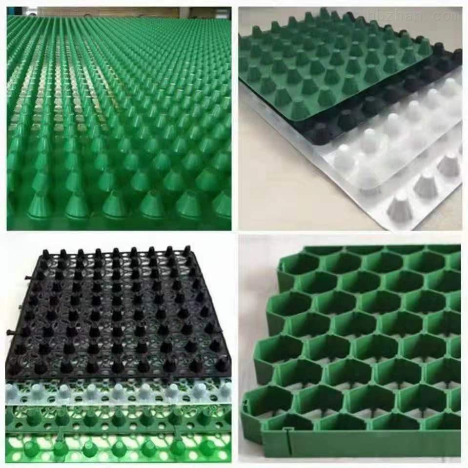 江西塑料排水板规格尺寸 排水板设备相关