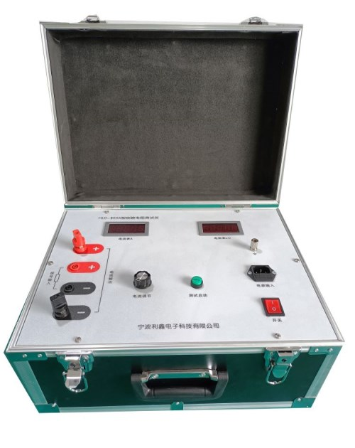 正规电阻测量仪表供应厂家 银川哪里有开关回路电阻测试仪厂家直销