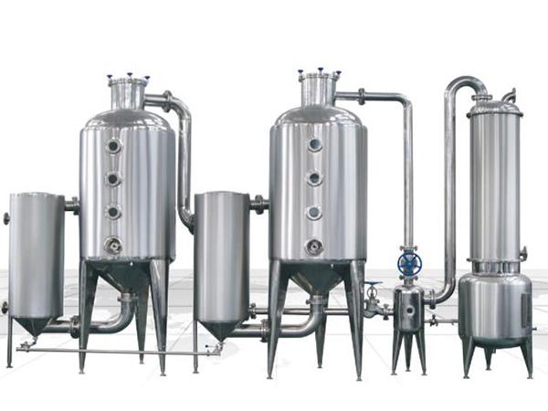 大庆中药提取设备价格_服务商发酵提取设备-河南金杰机械制造有限公司