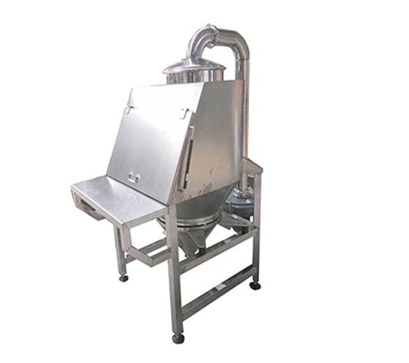 我们推荐自贡无尘投料站厂家_食品用无尘投料站相关-河南金杰机械制造有限公司