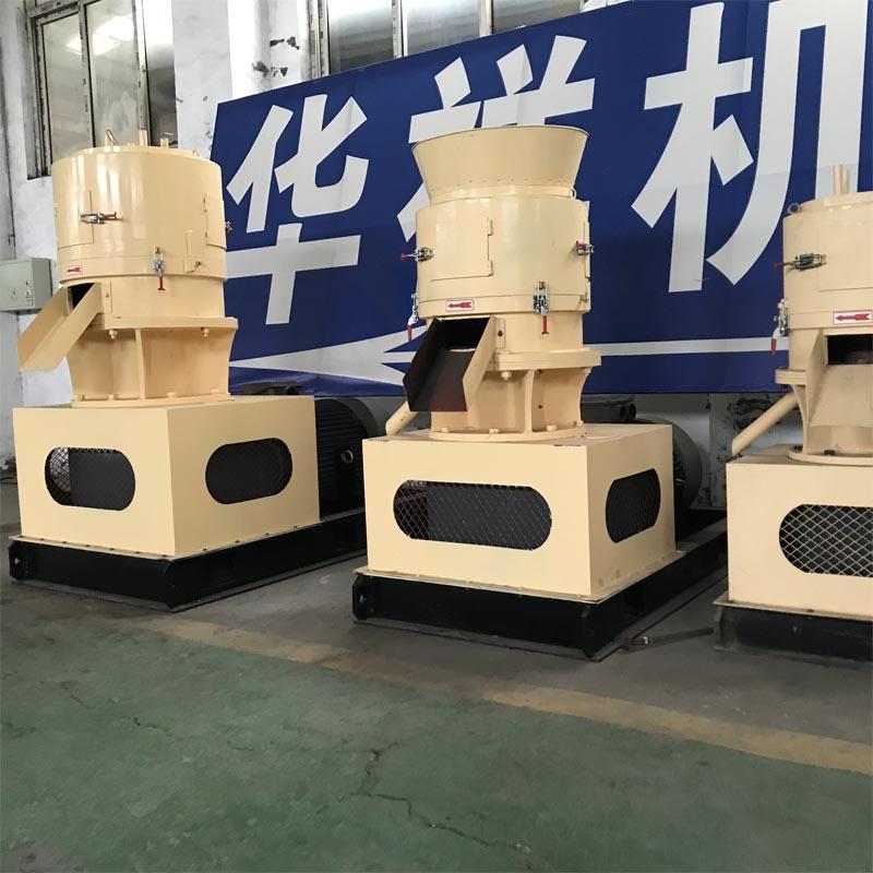 重庆正规有机肥设备_生物有机肥设备相关-章丘市华祥颗粒机械有限公司