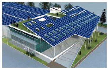屋顶光伏发电生产厂家_家用太阳能光伏发电相关-广州拓立节能科技有限公司