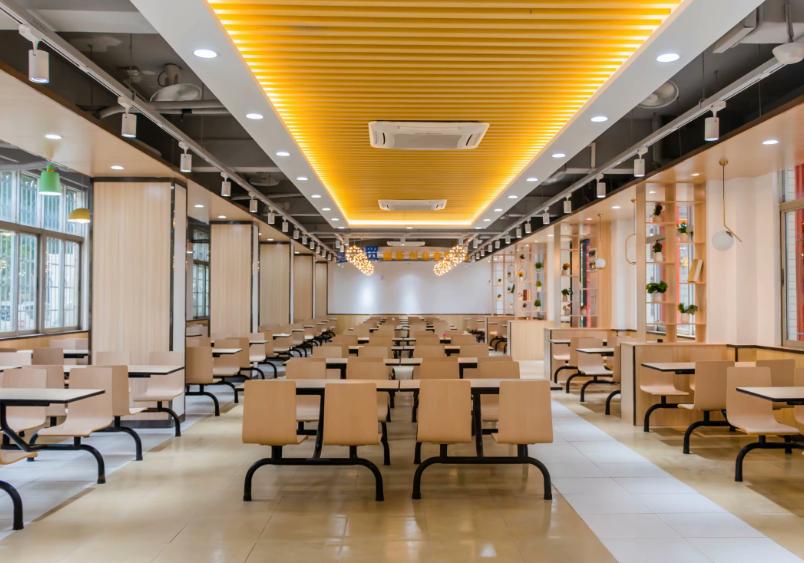四川团餐服务项目_更非凡餐饮服务-成都宇思通科技有限公司