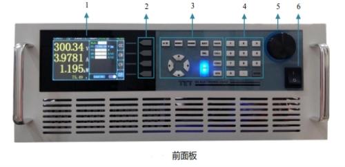 深圳直流电子负载_提供电子测量仪器生产厂家-深圳市源仪电子有限公司