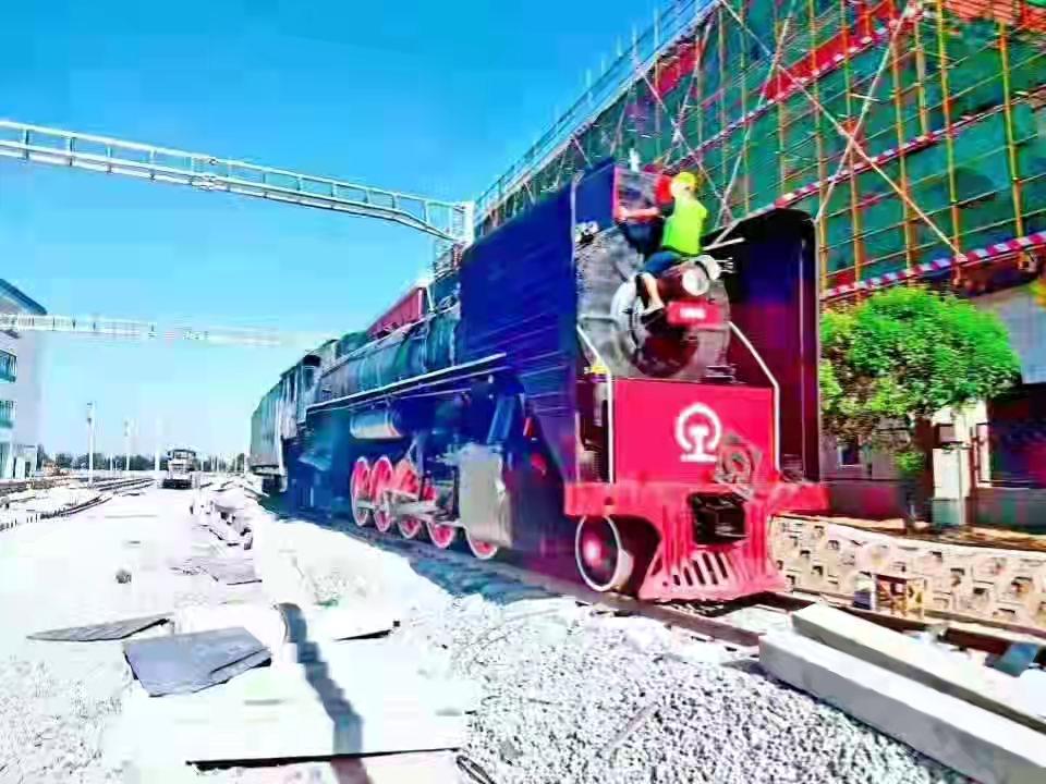 旧二手设备转让厂家 重庆口碑好的蒸汽机车出售