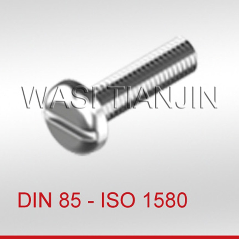 花型安全螺钉圆头螺钉报价 天津DIN34805内六角花型平圆头螺钉现货供应