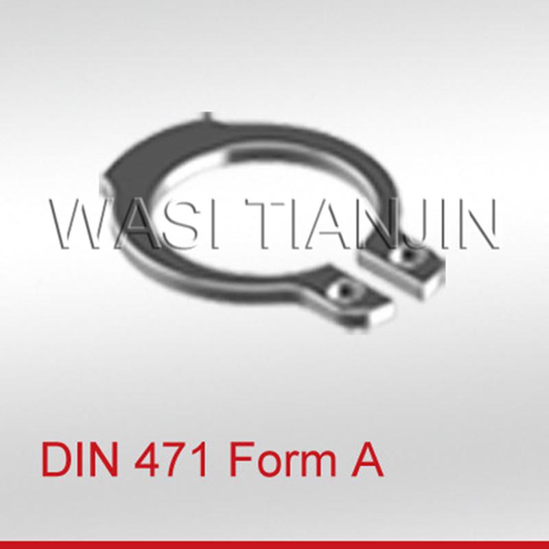 DIN984孔用挡圈销售 天津挡圈推荐