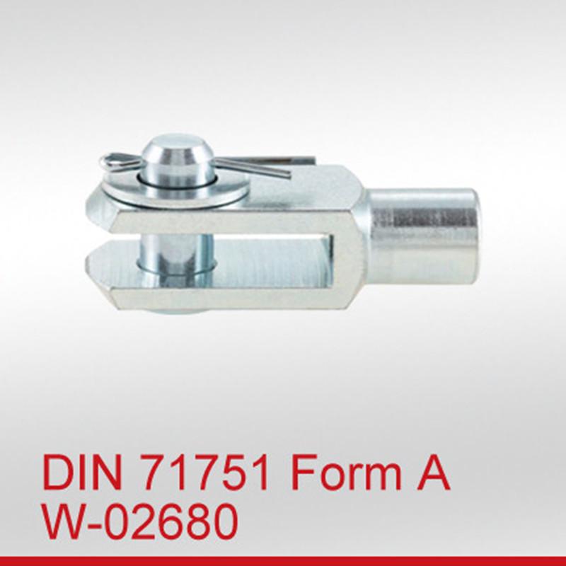 防水接头相关 江西DIN6319接头厂家