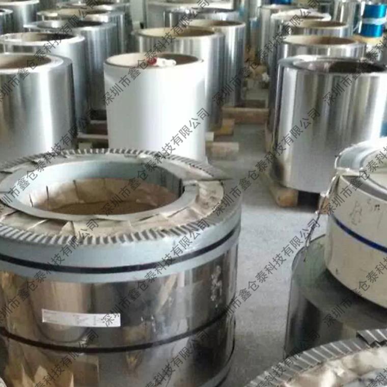 冲压不锈钢带(卷)材性能 无锡SMT430不锈钢性能