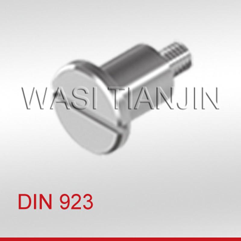 山东碳钢轴肩螺钉商家_8.8级轴肩螺钉推荐-万喜(天津)紧固件有限公司