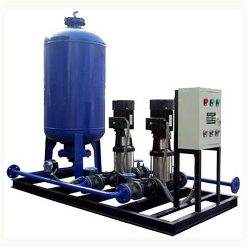 高纯水  设备相关 河南变频供水设备哪家专业