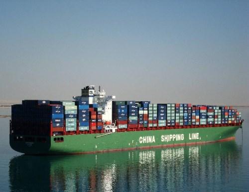 中国到国际海运关税查询 推荐智利快递那家好