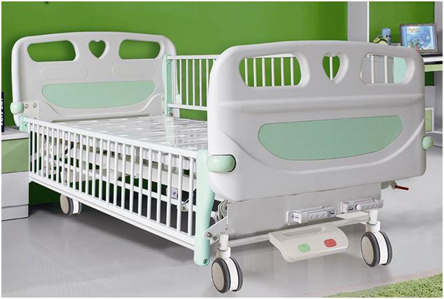 手工病床有什么不一样_智能医用车、床、台生产-广东康神医疗科技有限公司