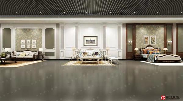 石家莊簡約辦公室裝修項目設計_辦公室裝修合同范本相關-山東中公嘉創建筑裝飾設計工程有限公司