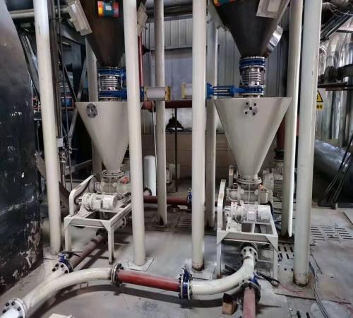 正规环保设备加工报价 淄博正规氧化镁气力输送厂家