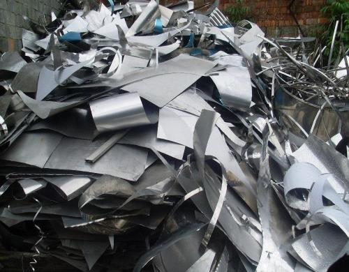 废旧物资回收费用相关 重庆南岸区哪里有电池回收