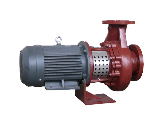 福建提供JYZ泵 ISC直联泵论文_泉州智能JYZ泵 ISC直联泵设备_无锡市新久扬机械制造有限公司