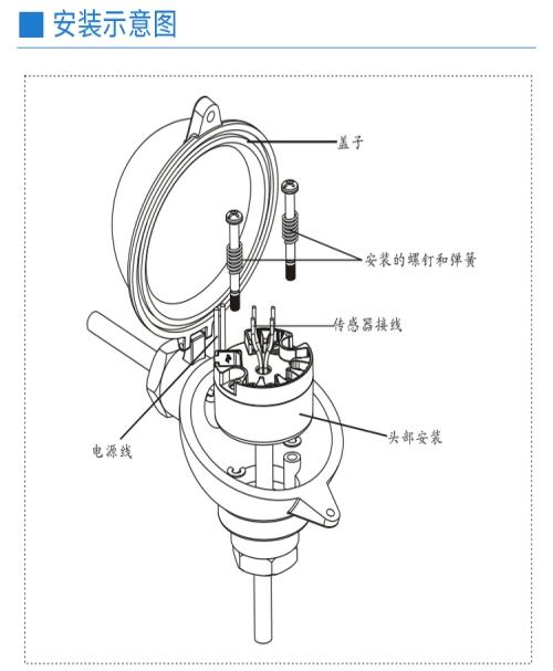 温度传感器价格相关 NTC温度传感器