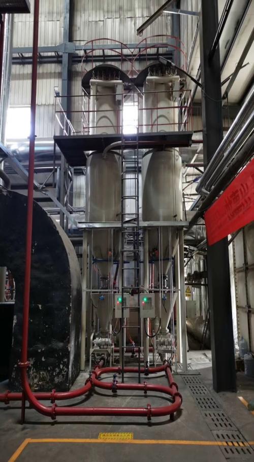 口碑好的聚丙烯气力输送系统 茂名质量好聚丙烯气力输送系统厂家